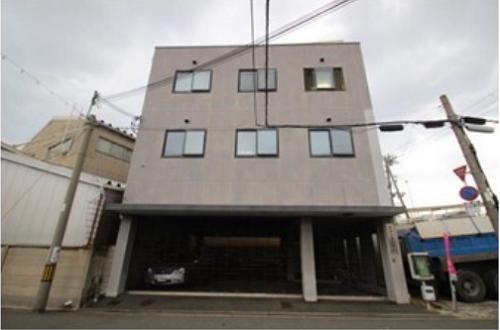 大阪市西淀川区大野の貸事務所