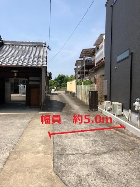 堺市中区辻野の貸事務所