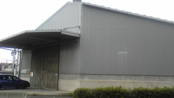 茨木市耳原の貸事務所