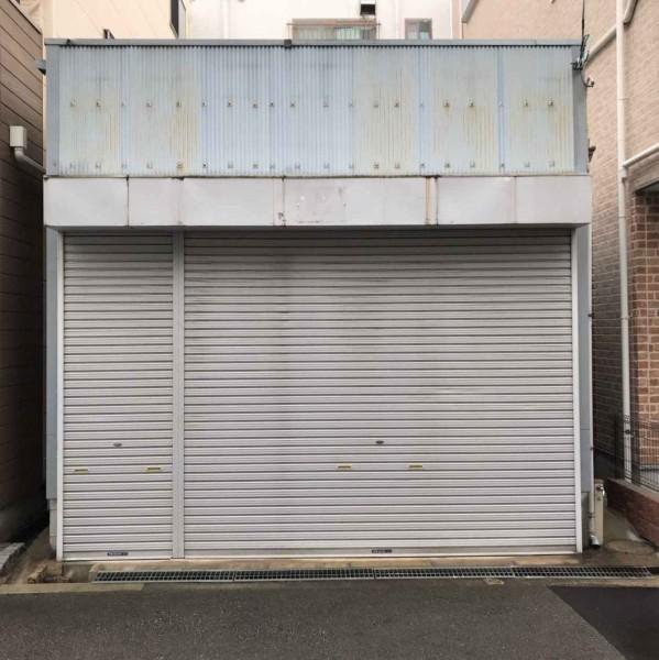 大阪市港区波除の貸事務所