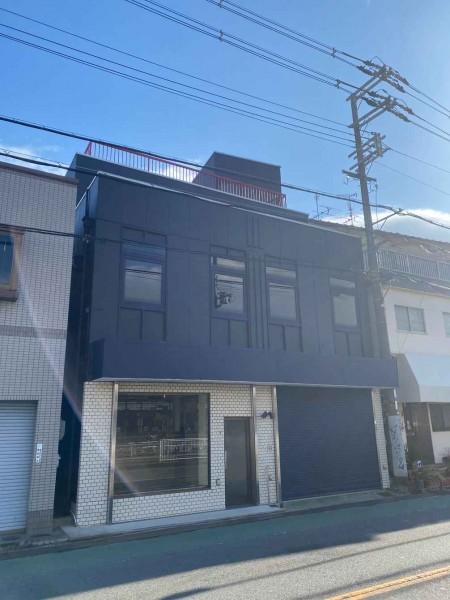 東大阪市中小坂の貸事務所