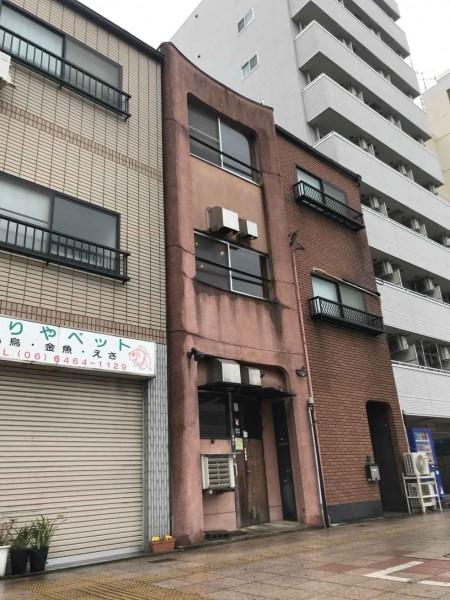 大阪市此花区春日出中の貸事務所